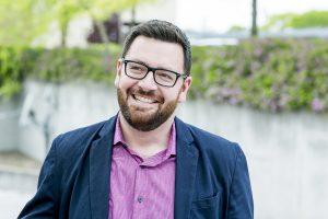 Branding expert, Nick Westergaard