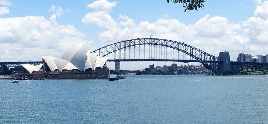 international business in sydney australia winter program. Black Bedroom Furniture Sets. Home Design Ideas