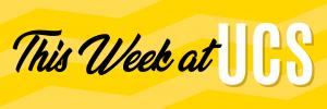 This Week at UCS