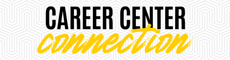 Career Center Connection Logo